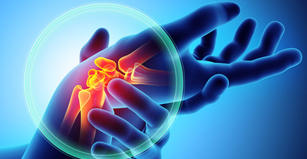 Carpal Tunnel Syndrome pain could be due to underlying health issues or patterns of repetitive hand use - Fircrest, Tacoma, University Place, Washington.