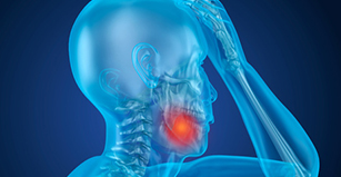 TMJ is pain due to genetics, arthritis, injury or clenching and/or grinding your teeth. - Pain relief in Fircrest, Tacoma, University Place, Washington.